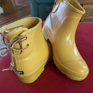 Sperry Top-Sider Rainboots
